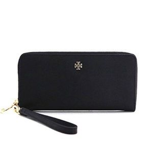 Tory Burch York Wallet
